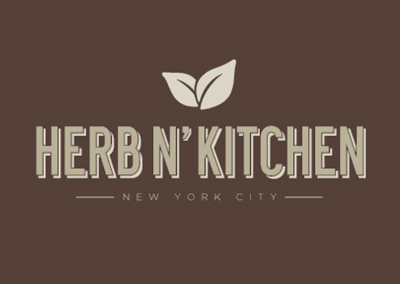 Hilton Herb N' Kitchen