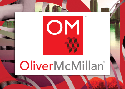 Oliver McMillan