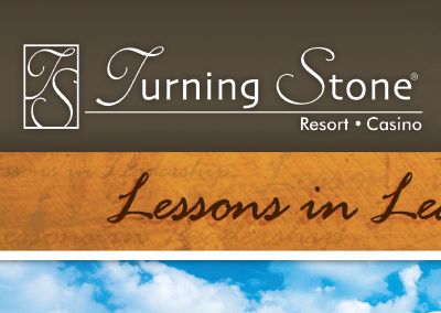 Turning Stone Resort Casino