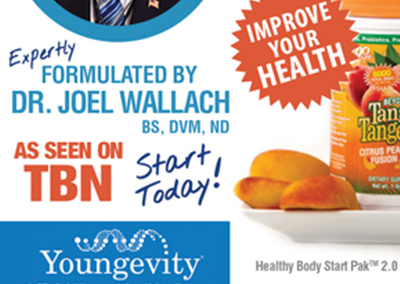 Dr. Joel Wallach / Youngevity