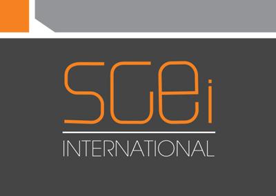 SGE International
