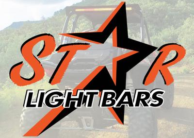Star Light Bars