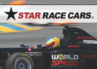 Star Race Cars