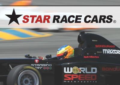 Star Race Cars