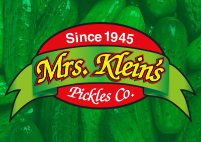Mrs Kleins Pickle Co